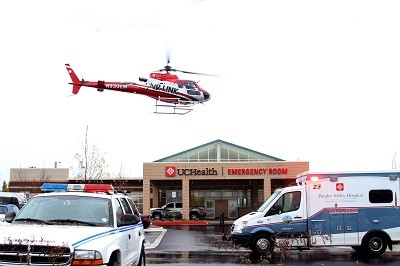 Uchealth Emergency Room Fort Collins Co