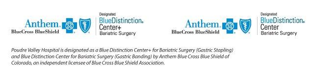 Anthem Blue Cross Blue Shield Blue Distinction Center Bariatric Surgery