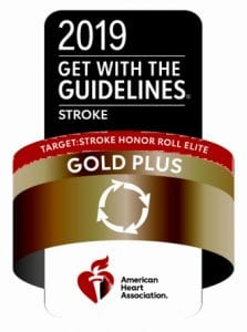 UCHealth Get with the Guidelines Stroke