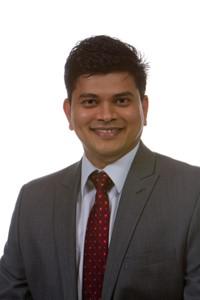 Photo of Ambrish Patel, PA-C
