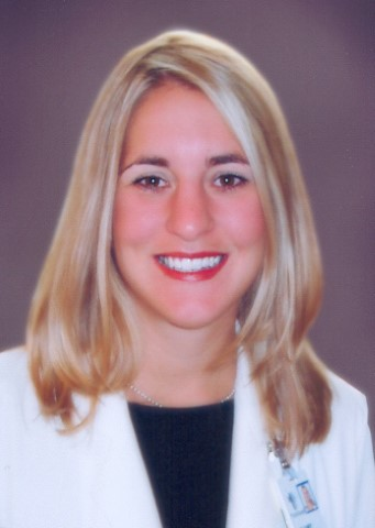 Photo of Amy Clauss, MD