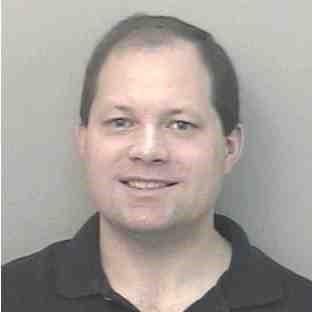 Photo of Andrew Ingram, MD