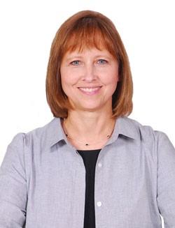 Arlene Gwin NP-C