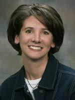 Photo of Carole Anderson, DO