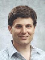 Photo of Ian Brickl, MD