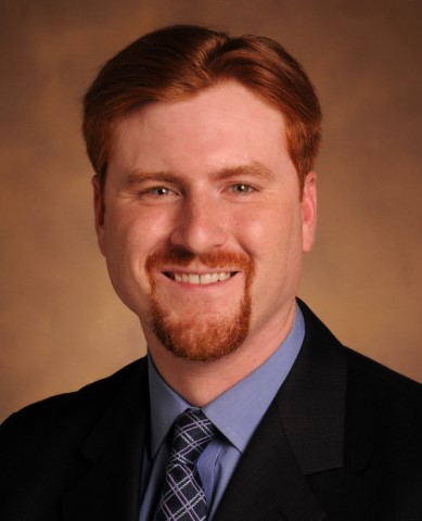 Photo of Benjamin Coons, MD