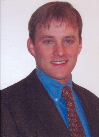 Photo of Bryan Davis, MD