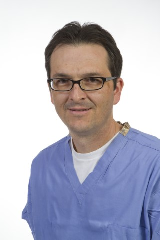 Photo of Carlos Arguelles, MD