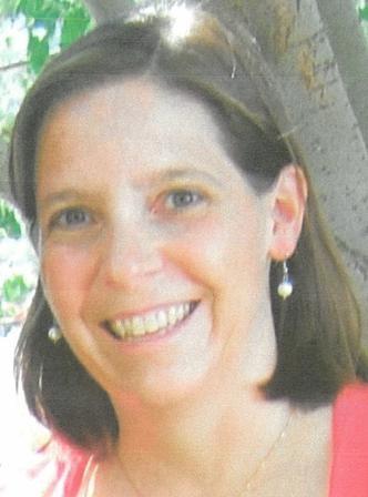 Photo of Carol Reeder,