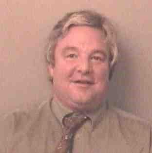 Photo of Charles Higgins, DO