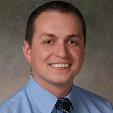 Photo of Dan Cristescu, MD