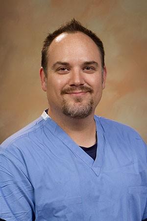 Photo of Daniel Arguello, MD