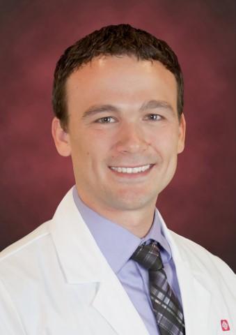 Photo of Daniel Gioia, MD