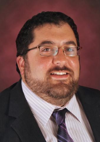 Photo of Daniel Valentino, MD, FACS