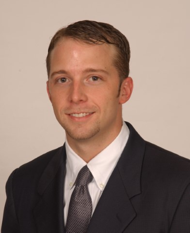 Photo of David Hamilton, MD