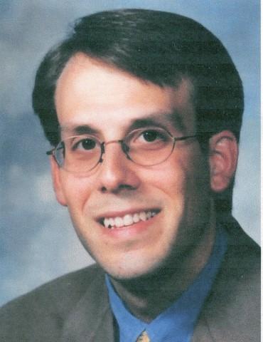 Photo of Derek Purcell,