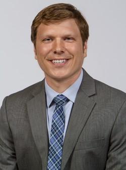 Derek Leopold MD