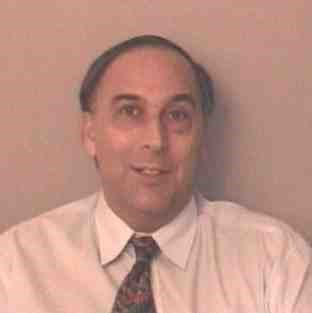 Photo of Douglas Raskin,
