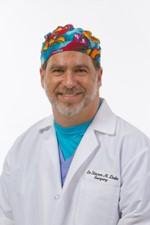 Steven M. Dubs MD