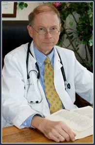 Photo of Dwight Robertson,