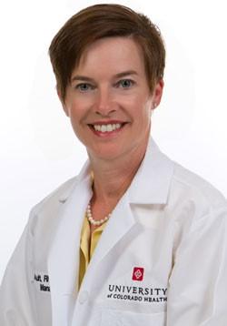 Elizabeth R. Bauer MN, ACNP-BC
