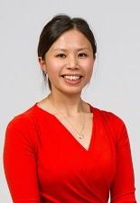 Photo of Emily Hsu, DO