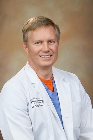 Photo of Eric Olsen, MD