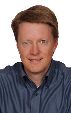 Eric M. Benson MD