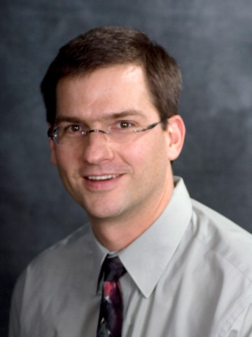 Photo of Eric Boyer, MD