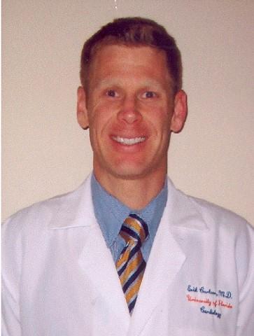 Photo of Erik Carlson, MD