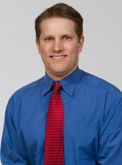 Photo of Gavin Bishop, MD