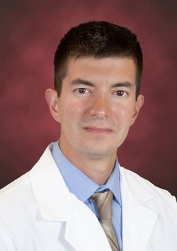 Photo of George Meyers, MD