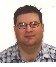 Photo of Gregg Martyak,