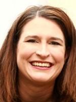 Jennifer K. Hargleroad DDS