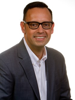 Photo of Hermann Moreno, MD