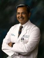 Photo of Joseph Jacob, MD