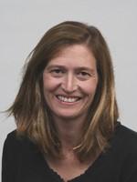 Christine G. Johnston MD