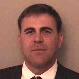 Photo of James Simon,
