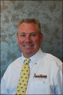Photo of James Calvin, DDS