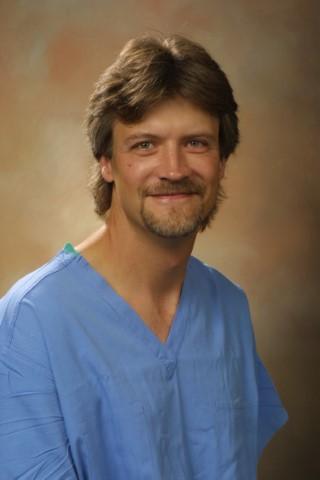 Photo of James Teumer, DO