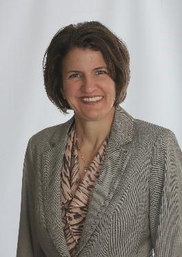 Photo of Janice Raley, MD