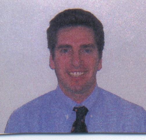 Photo of Jesse Flaxenburg, MD