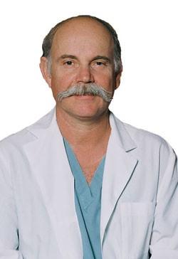 John P. Stathis MD