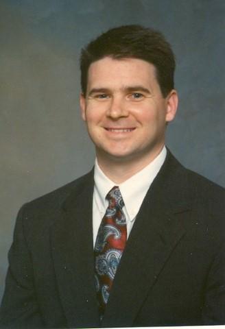 Photo of John Burroughs, MD