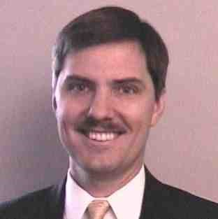 Photo of John Cichon, MD