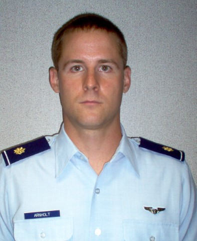 Photo of Jonathan Arnholt, MD