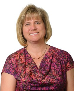 Julie A. Fischer MD