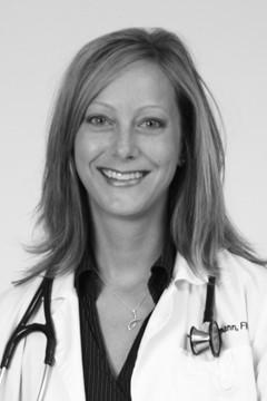 Julie Homann FNP