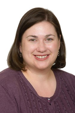 Katherine Dueber MD