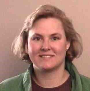 Photo of Kathleen Nitcher,